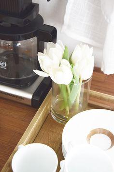 Die Frage nach gutem Kaffee, der Moccamaster und meine Geschichte dazu