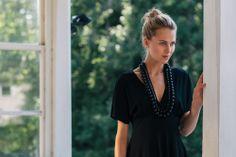 Sylvie dress at the Villa