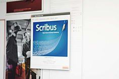 9 Scribus www.scribus.net/canvas/Scribus Desktop publishing er ikke længere et hot begreb, men publikationer skal stadig layoutes. Datatid TechLife bliver lavet med Adobe InDesign, som er et dyrt program, men skal du kun lave lidt layout engang imellem, er det gratis Scribus virkelig godt. Det kan endda  skabe pdf-dokumenter, som et trykkeri kræver. Scribus - Gratis DTP program som MS Pubillser