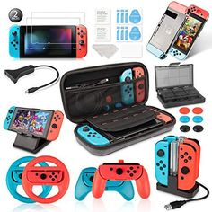 Mario Kart 8, Mario Bros, Nintendo Switch Accessories, Computer Accessories, Star Citizen, Super Smash Bros, Skyrim, Carte Pokemon Rare, Nintendo Console