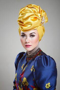 Awesome Portrait (with Hijab) <3