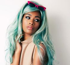 Ladies, will you chill already! | 28 Reasons Women Shouldn't Dye Their Hair