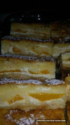 Ciganska strudla by TinaValentina Bakery Recipes, Dessert Recipes, Cooking Recipes, Desserts, Brownie Cookies, Macaroons, Herbal Remedies, Herbalism, French Toast