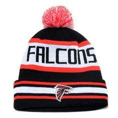 Authentic NFL Beanies hats (3)