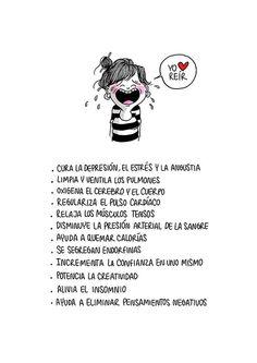 Diario de una volátil yo amo reír por agustinaguerrero en Etsy