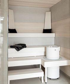 Sauna x 13 – katso inspiroivat kuvat erilaisista saunoista - Deko