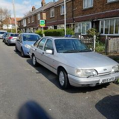 Ford sierra ghia auto Same owner 15 years. Mid Size Car, Ford Sierra, Ford Vehicles, Ford Escort, Car Ford, Car And Driver, 15 Years, Birmingham, Belgium