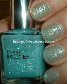 Pure Ice- Once Again