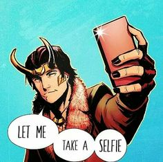 Loki agent of asgard.
