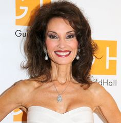 Happy Birthday, Susan Lucci! #InStyle