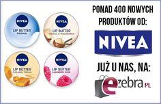 #lipbutter #butter #piękneustan #usta #kosmetyki  http://ezebra.pl