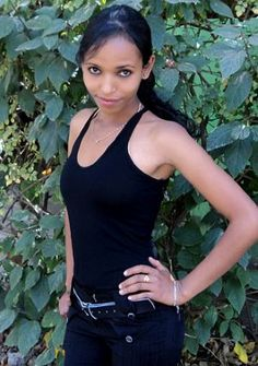 True Ethiopian Beauty - http://www.internationallovescout.com/gallery/african/ethiopia/true-ethiopian-beauty #Ethiopian Girls