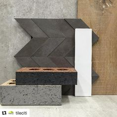 "103 Likes, 1 Comments - TILE CITI (@tileciti) on Instagram: ""Outdoor Alfresco || Textural Finishes #alfresco #outdoor #outdoorspace #featuretiles #texturallook…"""