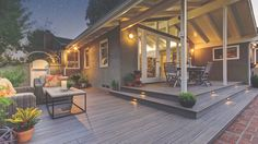 TimberTech Legacy Decking Collection
