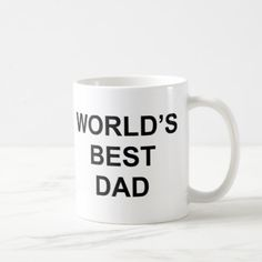 Shop the office - World's Best Boss Mug created by Maddiematt. Personalize it with photos & text or purchase as is! The Office Mugs, Office Gifts, Fathers Day Gifts, Gifts For Mom, Best Boss Mug, Michael Scott The Office, Worlds Best Boss, Boss Coffee, Coffee Shop