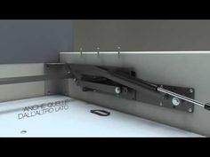 FELIS BEDSTORIES - Istruzioni assemblaggio Letti - YouTube