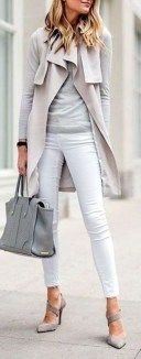 Fashionable work outfits for women 2017 119