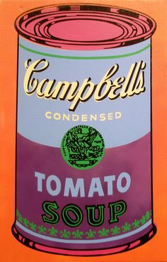 andywarhol campbells milwaukee wisconsin campbell warhol museum andy soup 1965 art of Andy Warhol Campbells Soup 1965 Milwaukee Museum of Art Milwaukee Wisconsin Campbell Soup ArYou can find Campbell soup and more on our website Milwaukee Museum, Milwaukee Wisconsin, Campbell Soup Art, Richard Hamilton, Andy Warhol Art, Modern Pop Art, Gcse Art, Arte Pop, Psychedelic Art