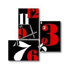 Cuadros Modernos 100x100 Abstractos Tripticos Texturados - $ 3.499,99 en Mercado Libre