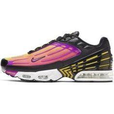 Nike AIR MAX Plus SE Herren Sneaker (45 EU, Gold)