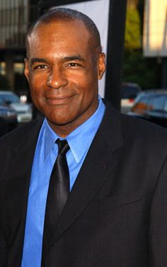 Michael Dorn - Born in Luling, Texas. Actor best known for playing Klingon Worf from the Star Trek franchise.