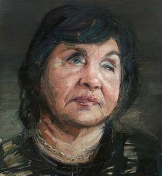 Colin Davidson's Silent Testimony: Stunning portraits of victims ...