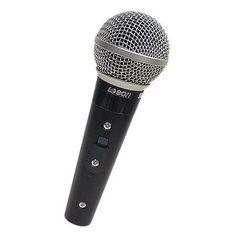 Microfone Com Fio Profissional SM58 Plus - Leson
