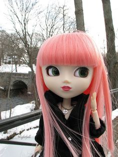 Talia by esmereldes, via Flickr
