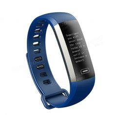 M2S PLUS Heart Rate Blood Pressure Activity Tracker Bluetooth Smart Bracelet Wristband Sale - Banggood.com
