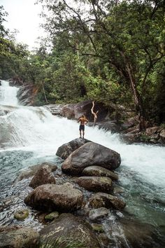 17 BEST THINGS TO DO IN CAIRNS, AUSTRALIA: THE BUCKET LIST - Journey Era Cairns Australia, Visit Australia, South Australia, Backpacking South America, Backpacking Europe, Scuba Diving Australia, Australia Pictures, Daintree Rainforest, Australia Travel Guide