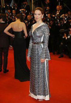 Les plus grandes actrices et mannequins de la planète ont défilé sur la Croisette pendant le festival de Cannes. Qui était la mieux habillée? Regardez...
