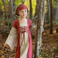 Fair-maiden-dress