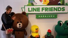 Pass Tokyo Tourism, Line Friends, Harajuku, Tips And Tricks