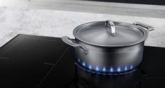 Vaření pod kontrolou