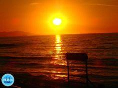 Zonsondergang Kreta Griekenland appartementen Island Beach, Small Island, Holiday News, Crete Holiday, Karpathos, Chios, Heraklion, Adventure Holiday, Greece Islands