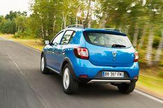 Top 5 Economical Cars of the UK Automobile, Costa, Vans, Bmw, Vehicles, France, Models, Future, Dacia Sandero
