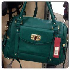 Same satchel in fall colors. Merona @ Target