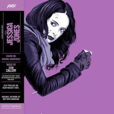 Marvel's Jessica Jones - Season One - Original Soundtrack