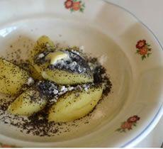 Slovak Recipes, Czech Recipes, Desert Recipes, Oatmeal, Recipies, Deserts, Potatoes, Carving, Sweets