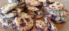 Cookies americani | Kikakitchen