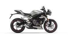 STREET TRIPLE RS - THE ULTIMATE PERFORMANCE STREET | Triumph Motorcycles