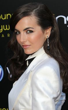 Camilla Belle Photo - 13th Annual Young Hollywood Awards - Arrivals