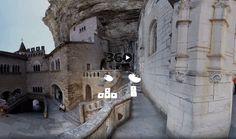 4D CREA /// Démo Vidéo 360° immersive