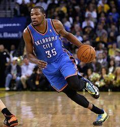 Con 51 puntos de Kevin Durant los Thunders vence por la mínima a los Raptors | NOTICIAS AL TIEMPO