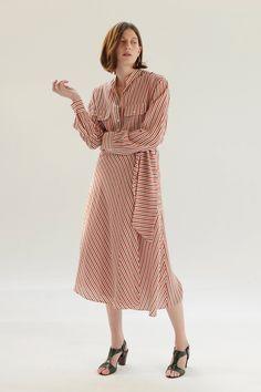 Vanessa Bruno Spring 2019 Ready-to-Wear Collection - Vogue