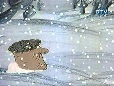Έτσι απλά..δες το διαφορετικά!: Το γάντι - ένα καταπληκτικό παραμύθι για το χειμώνα