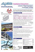 Lexan H-bar Installation-1