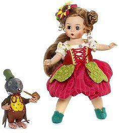 Little-Thumbkin-8-Madame-Alexander-Doll-New-NRFB