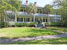 Search all Sullivan's Island SC Real Estate & Homes For Sale at www.FindingCharlestonAHome.com
