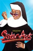 Doesn't have to be Sister Act, but want to see a show on Broadway!